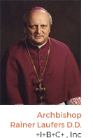 Archbishop Rainer